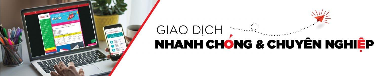 Dấu Chân Việt